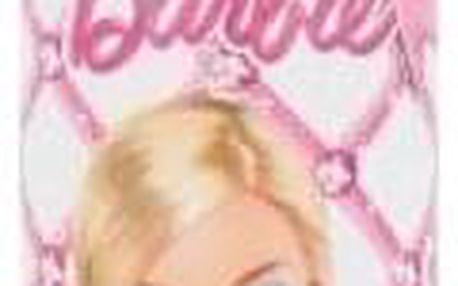 Barbie Barbie 200 ml tělový sprej pro děti