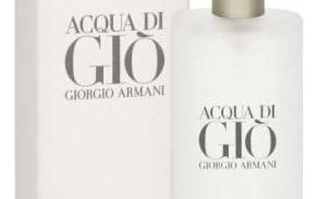 Giorgio Armani Acqua di Giò Pour Homme 15 ml toaletní voda pro muže