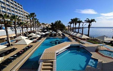 Hotel Qawra Palace, Malta