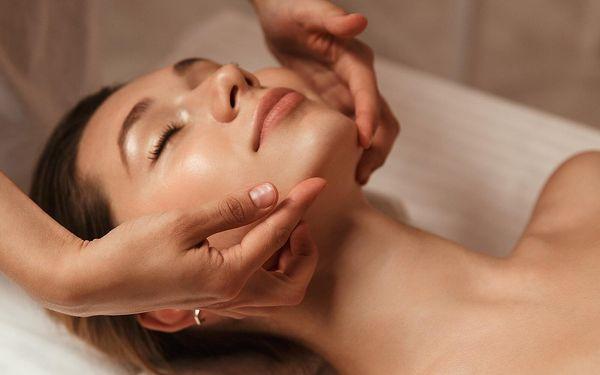 Indická antistresová masáž hlavy2
