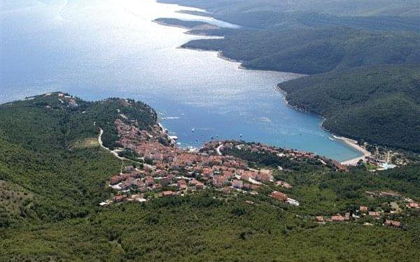 RAJAN - Rabac, Istrie, vlastní doprava, bez stravy3