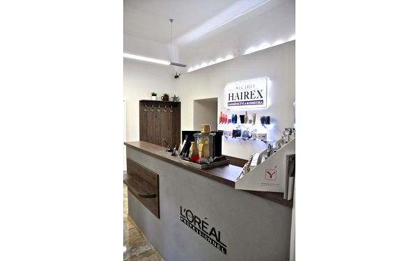 Studio Hairex