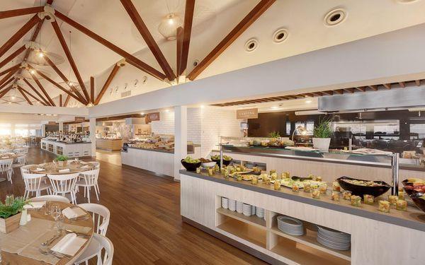 Valamar Bellevue Resort, Istrie, vlastní doprava, all inclusive2