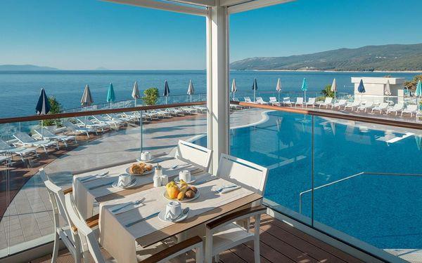Valamar Bellevue Resort, Istrie, vlastní doprava, all inclusive3