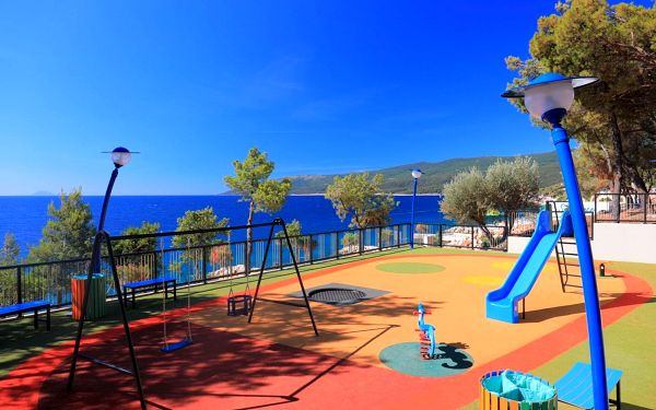 Valamar Bellevue Resort, Istrie, vlastní doprava, all inclusive4