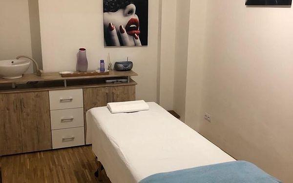 Indická antistresová masáž hlavy3