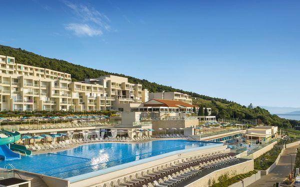Valamar Bellevue Resort, Istrie, vlastní doprava, all inclusive5