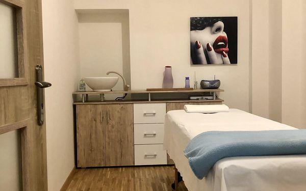 Indická antistresová masáž hlavy5