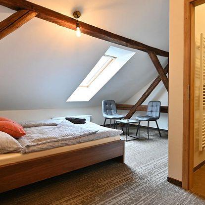Bezkontaktní hotel v Plzni se snídaní a wellness