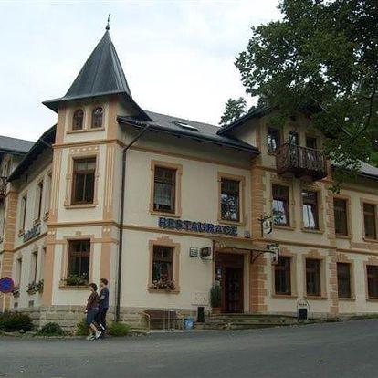 Český ráj: Hotel Kralicek