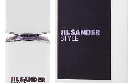 Jil Sander Style 50 ml parfémovaná voda pro ženy