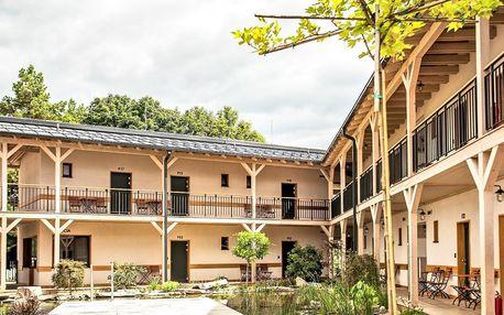 Pohádková romantika u zámku Bojnice