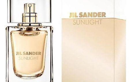 Jil Sander Sunlight 60 ml parfémovaná voda pro ženy