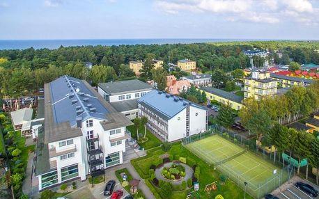 Polsko, Baltské moře: Akces Medical Fit & Spa
