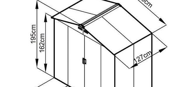 ARCHER A domek4