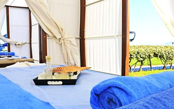 Hotel Labranda Marine Aquapark, Kos, letecky, all inclusive2
