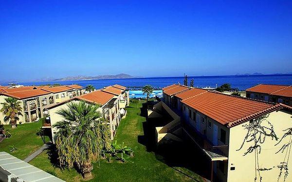 Hotel Labranda Marine Aquapark, Kos, letecky, all inclusive4
