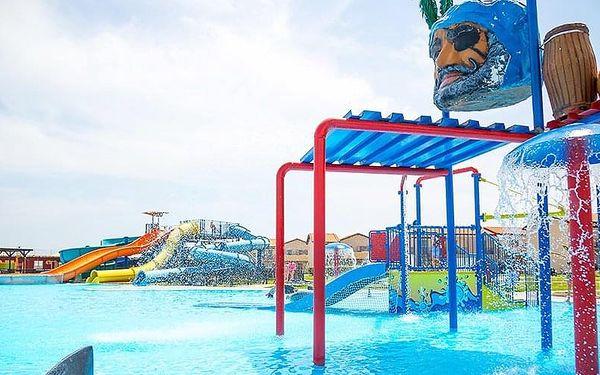 Hotel Labranda Marine Aquapark, Kos, letecky, all inclusive5