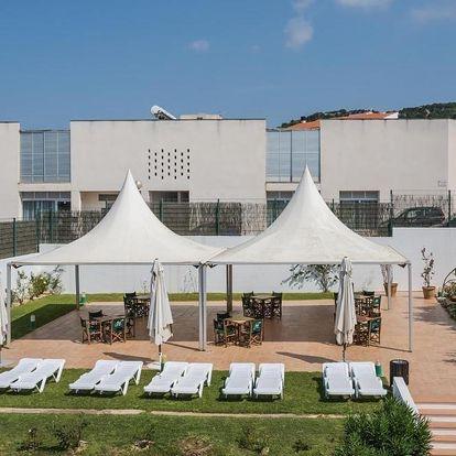 Baleárské ostrovy: Hotel Jeni & Restaurant
