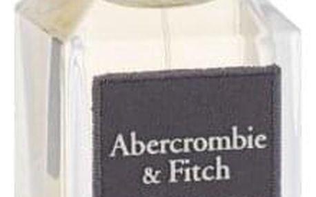 Abercrombie & Fitch Authentic 50 ml toaletní voda pro muže
