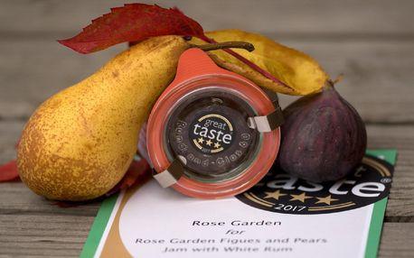 Poctivé džemy plné ovoce oceněné mnoha medailemi