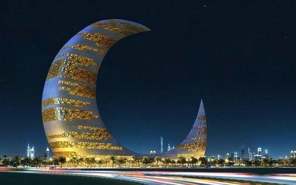 THE CANVAS HOTEL, Dubai, Spojené arabské emiráty, Dubai, letecky, bez stravy2