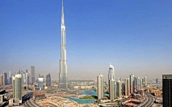 REFLECTIONS HOTEL DUBAI, Dubai, Spojené arabské emiráty, Dubai, letecky, bez stravy2