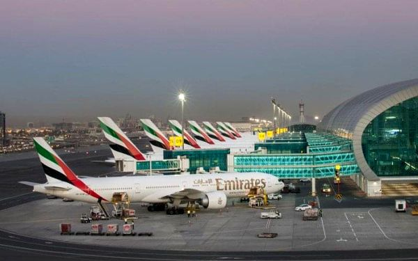 TAJ DUBAI, Dubai, Spojené arabské emiráty, Dubai, letecky, bez stravy3