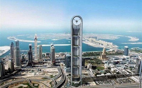 MERCURE HOTEL SUITES AND APARTMENTS BARSHA HEIGHTS, Dubai, Spojené arabské emiráty, Dubai, letecky, bez stravy4