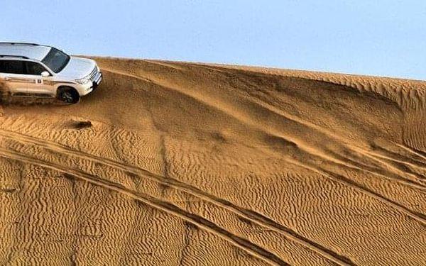 HOLIDAY INN BUR DUBAI - EMBASSY DISTRICT, Dubai, Spojené arabské emiráty, Dubai, letecky, polopenze4