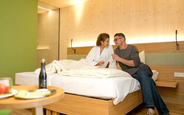 Kouzelný Salzburg a ubytování v hotelu s TOP hodnocením 3 dny / 2 noci, 2 os., snídaně3