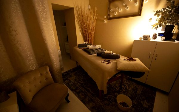 Zdravotní masáž (30 minut)2