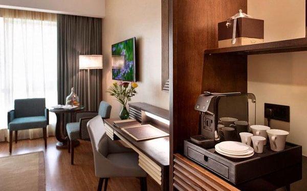 STELLA DI MARE DUBAI MARINA HOTEL, Dubai, Spojené arabské emiráty, Dubai, letecky, snídaně v ceně3