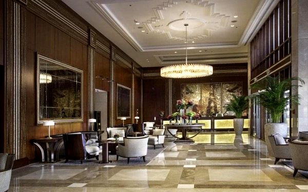 STELLA DI MARE DUBAI MARINA HOTEL, Dubai, Spojené arabské emiráty, Dubai, letecky, snídaně v ceně4