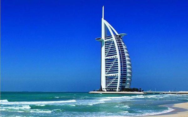 JUMEIRAH CREEKSIDE HOTEL, Dubai, Spojené arabské emiráty, Dubai, letecky, snídaně v ceně4