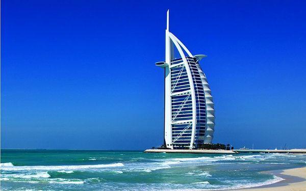 ROVE DOWNTOWN DUBAI, Dubai, Spojené arabské emiráty, Dubai, letecky, bez stravy5