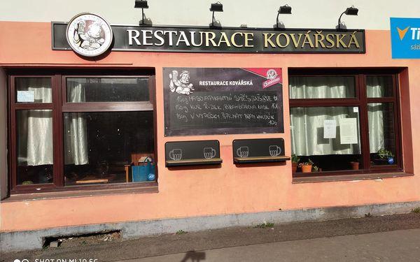Restaurace Kovářská