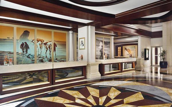 MÖVENPICK HOTEL BUR DUBAI, Dubai, Spojené arabské emiráty, Dubai, letecky, snídaně v ceně5