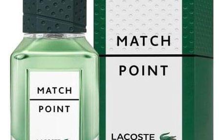 Lacoste Match Point 30 ml toaletní voda pro muže