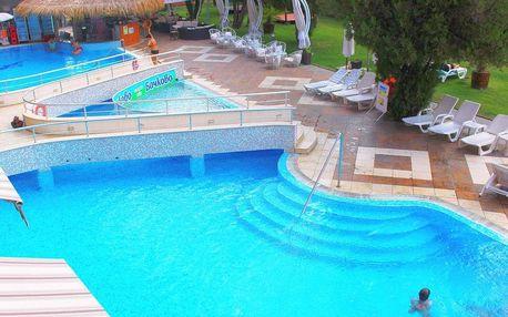 Bulharsko - Slunečné pobřeží na 8-10 dnů, all inclusive
