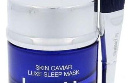 La Prairie Skin Caviar Luxe 50 ml zpevňující pleťová maska pro ženy