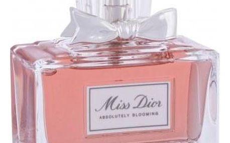 Christian Dior Miss Dior Absolutely Blooming 100 ml parfémovaná voda pro ženy