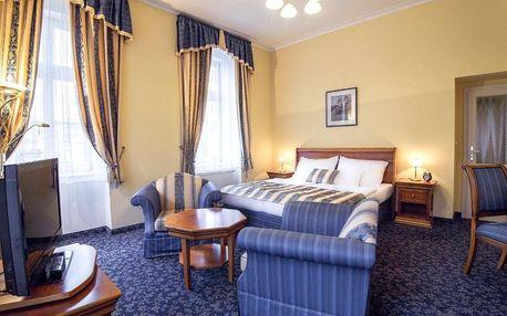 Karlovarský kraj: Hotel Ontario