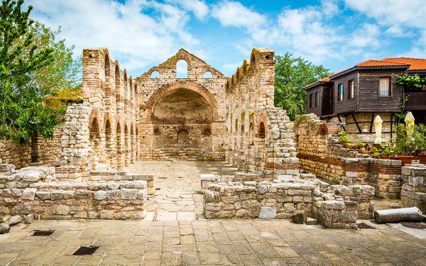 Kostel svaté Sofie