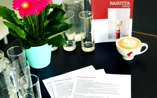 Celodenní baristický kurz3