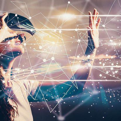 Úniková hra ve virtuální realitě pro 2 odvážné