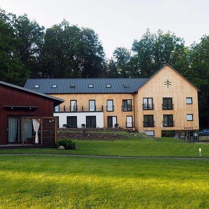 Národní park České Švýcarsko: U Fořta