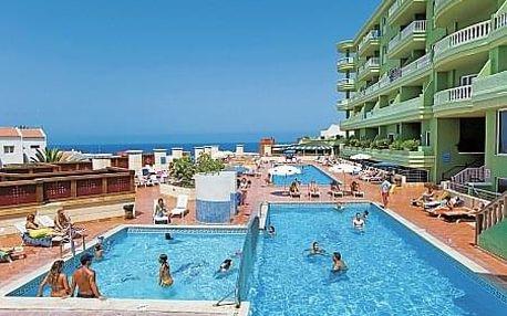 Španělsko - Tenerife letecky na 4-15 dnů, all inclusive