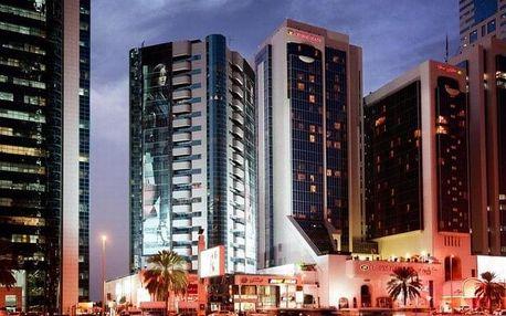 Spojené arabské emiráty - Dubaj letecky na 5-8 dnů