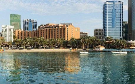Spojené arabské emiráty - Abu Dhabi letecky na 8 dnů